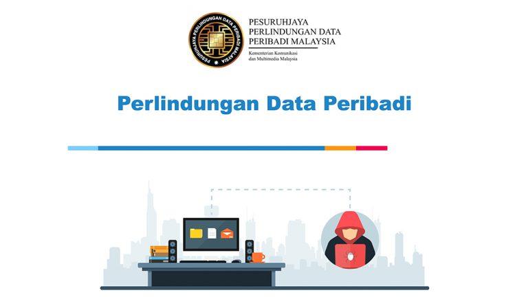 Seminar Slide Jabatan Perlindungan Data Peribadi